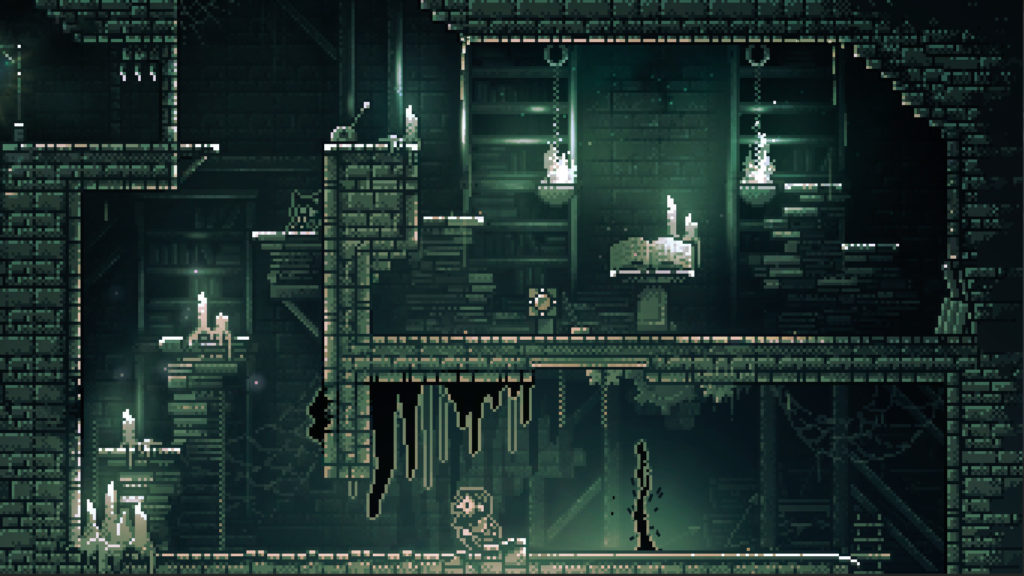 inmost review dungeons