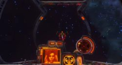 Rebel Galaxy Outlaw Blasts Onto Consoles & Steam