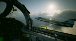 Ace Combat 7 Skies Unknown Received 25th Anniversary DLC