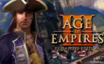 Age of Empires III Definitive Edition - Available Now