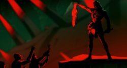 Blood of Zeus - Official Trailer from Netflix