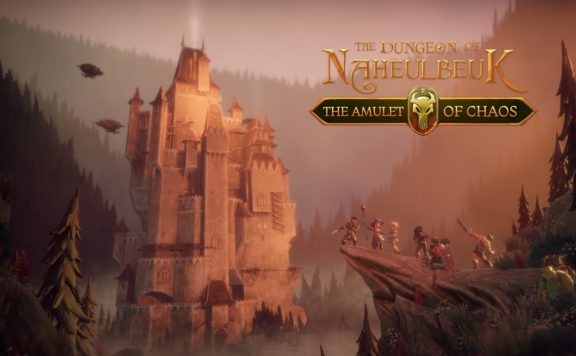 Dungeon of Naheulbeuk