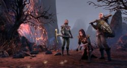 ESO Developers Discuss The Witches Festival Event