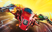 PACER Zooms Into Full Release on October 29th