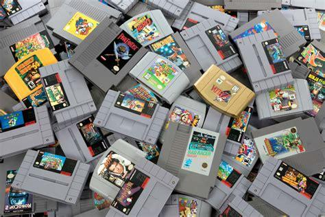 Retro Games 1