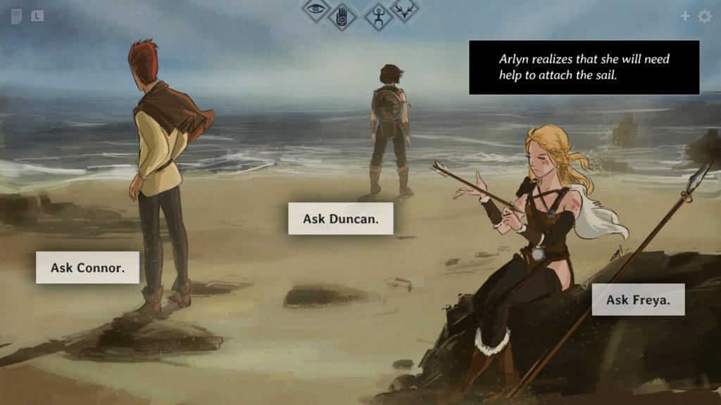 Seers Isle - Whom Do I Ask