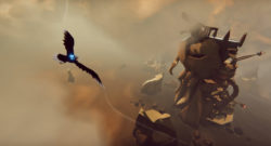 The Falconeer Shares New Trailer