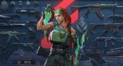 Valorant Revealed New Agent Skye