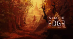 Along The Edge Switch Banner