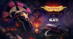 Conqueror's Blade Season V: Legacy Of Fire