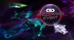csc halloween event