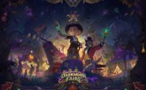 Hearthstone - Madness at the Darkmoon Faire Cinematic Trailer