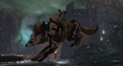Guild Wars 2 - Shadow of the Mad King Halloween Trailer