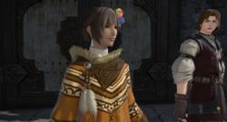 Final Fantasy XIV Online Patch 5.35