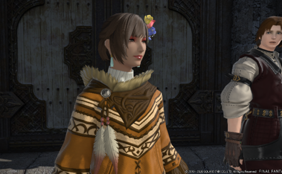 Final Fantasy XIV Online Patch 5.35