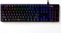 hyperx alloy origins blue switches