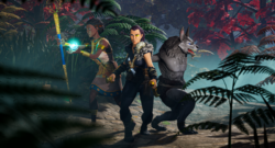 The Waylanders Adds New Companions, Quests, & More