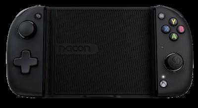 nancon mgx