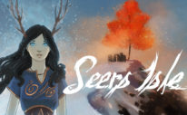 Seers Isle Switch Banner