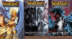 Humble Book Bundle Invites Players to Azeroth