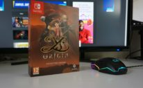 ys origin collector's edition unboxing pack shot