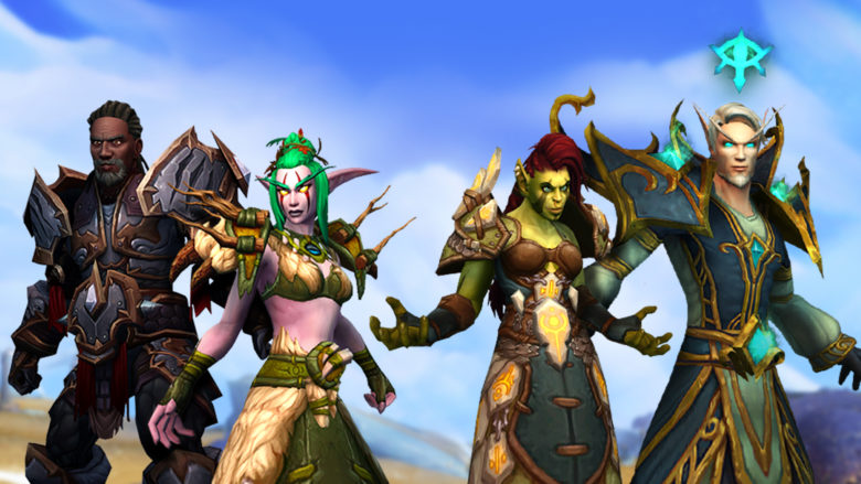 World of Warcraft Announces Welcome Back Weekend November 5–9