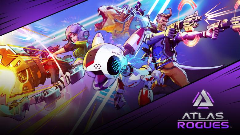 Atlas Rogues