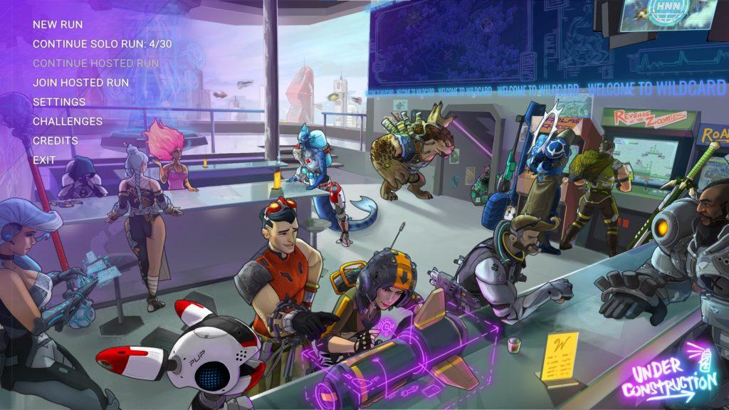 Atlas Rogues Hub