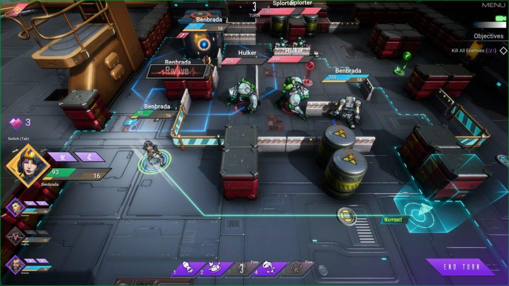 Atlas Rogues Mission Revive