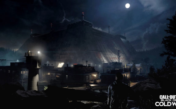 Call of Duty Black Ops - Cold War Details Three Campaign Missions