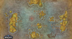 Celebrate WoW's 16th Anniversary with In-Game Events & Gifts