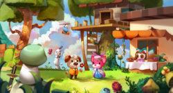 Everafter Falls - A Farming Sim RPG Successfully Funded on Kickstarter