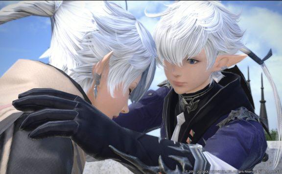 Final Fantasy XIV Patch 5.4 Futures Rewritten Gets a Trailer
