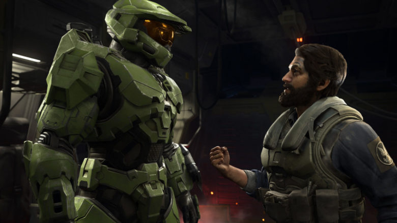Halo Infinite Is Skipping The Game Awards