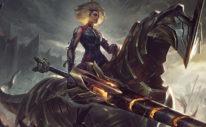League of Legends - Meet Rell
