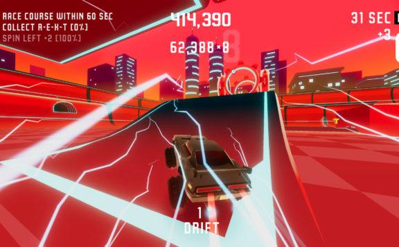 REKT! High Octane Stunts Now Available on Steam