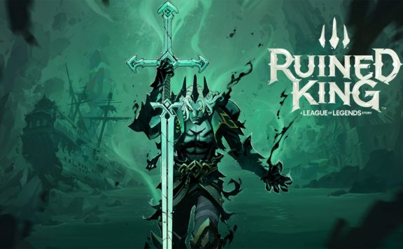 Ruined King A League of Legends Story - Announcement Trailer