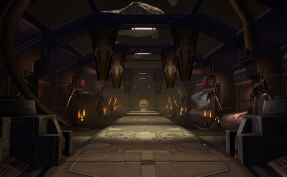 SWTOR Update 6.2 Will Add New Flashpoint, Login Rewards and Emote Window