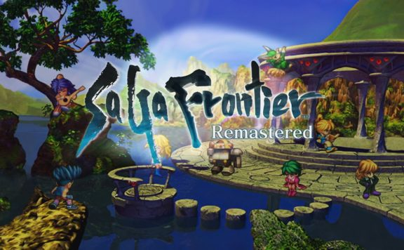 SaGa Frontier Remastered - Announcement Traler