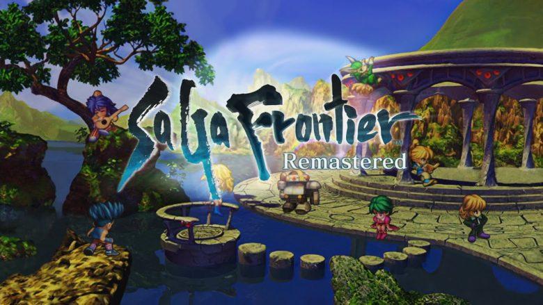 SaGa Frontier Remastered - Announcement Traler