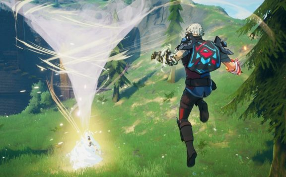 Spellbreak - Unleash the Elements with Tempest