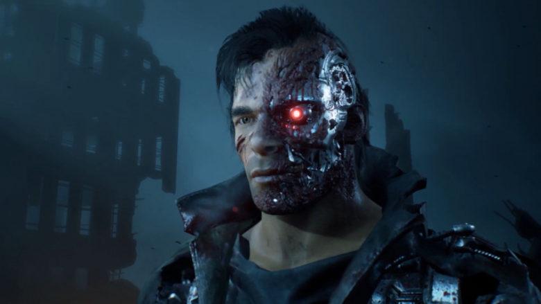 Terminator Resistance Adds Infiltrator Mode