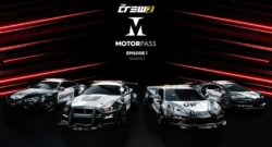 The Crew 2 Motorpass Trailer