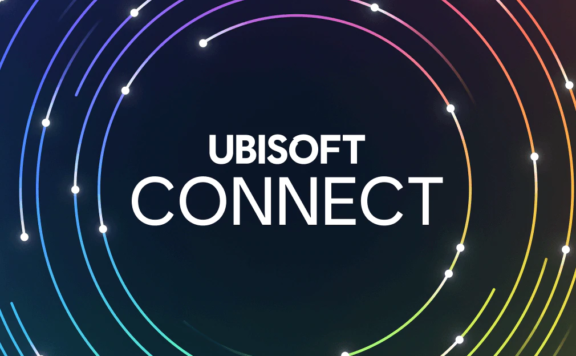 Ubisoft Connect Wrap-Up - Create Your Personalized Infographic