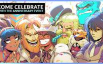Ubisoft Shares 'Welcome to Brawlhalla' Animated Short