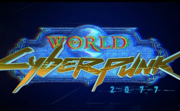 World of Cyberpunk - WoW Machinima by Duren