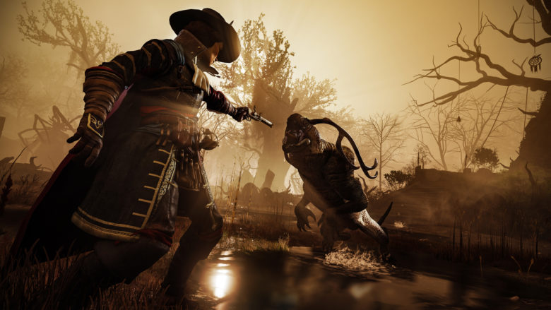 Greedfall Gets a Next-Gen Xbox Series X and PlayStation 5 Update