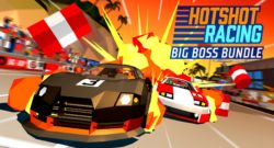 hotshot racing big boss bundle dlc