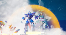 Override 2: Super Mech League Open Beta