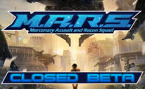 M.A.R.S. Closed Beta